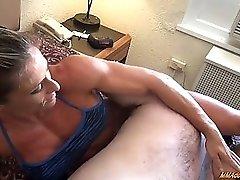 Mixed Wrestling Muscle Legs Hard Headscissor Crushing Head