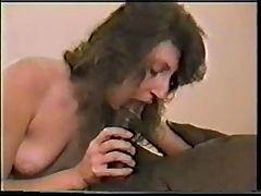 Slut Wife Gets Creampied by BBC #24 elN