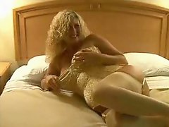 CreamPie Mama Loves It Black