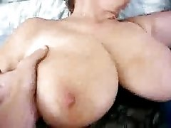 Perfect Mature Breasts