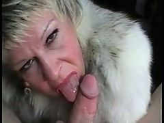 Hot Babes In Fur Getting It compilation