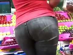 GROCERY BOOTY
