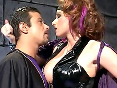 KYLIE IRELAND #64 Whore Of The Ring sc 1