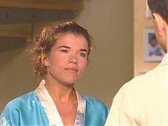 Anke Engelke & der perverse Spanner