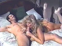 Angela Summers & Mike Horner