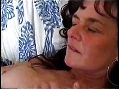 Great stolen video of milf masturbating !