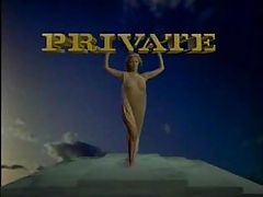 Private Pirate Deluxe 09 The Bride Wore Black DaniellaRush