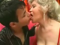 Your granny likes pussy too 6 asspussy